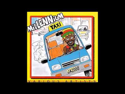 Millenium Taxi Riddim Mix ★2000★ Luciano,Richie Spice,Capleton,+more Mix By Djeasy