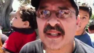 Morales: Fan Frenzy