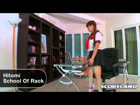 School Of Rack   Hitomi