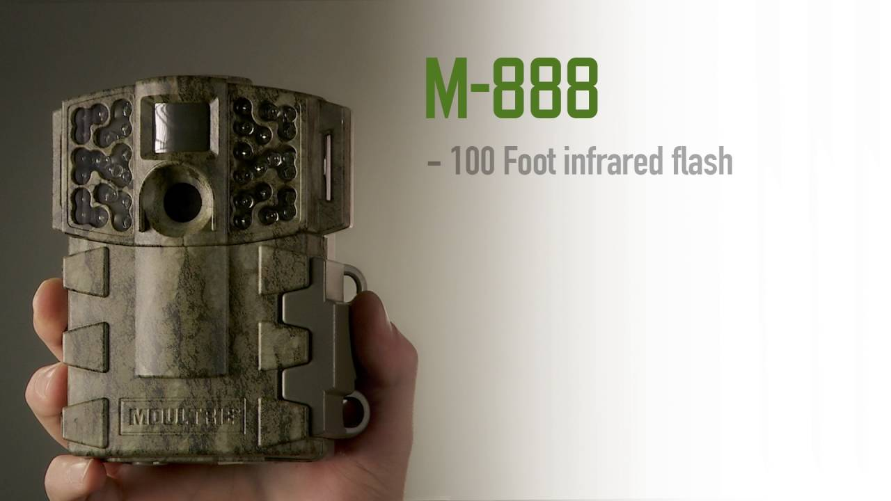 MOULTRIE M-888 CAMERA DRIVER PC