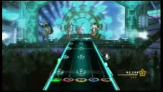Guitar Hero 5 - Never Miss A Beat - Kaiser Chiefs - Expert Guitar - 100% FC