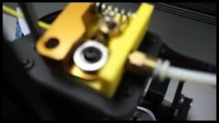CR 7 DIY Mini 3D Printer