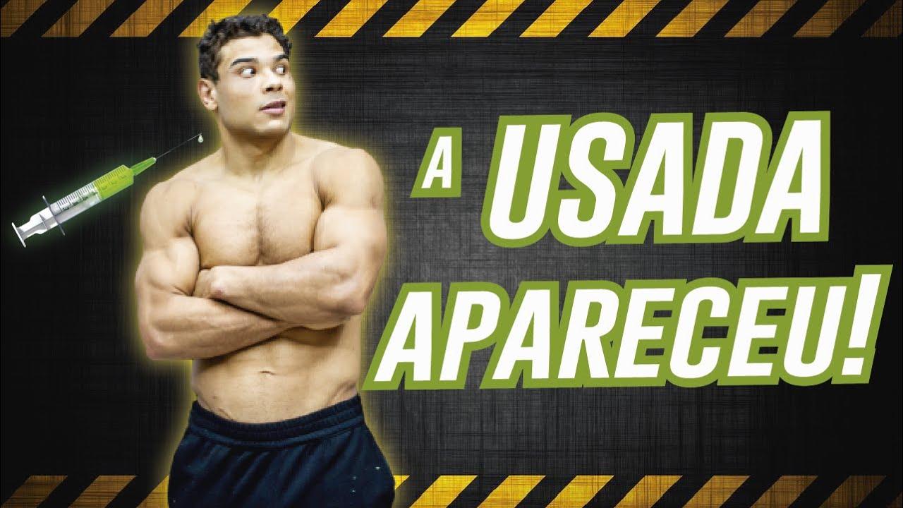UFC: Paulo 'Borrachinha' registra teste surpresa da USADA e ironiza Adesanya