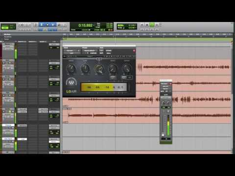 Best UAD Plugins For Vocals: Mixing & Production - YouTube