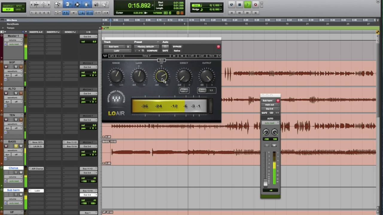 Best UAD Plugins For Vocals: Mixing & Production
