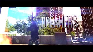 Dreamers | A Battlefield 4 Montage by b_Unr34l