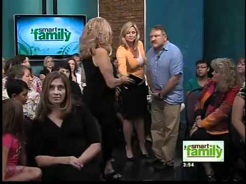 Smart Family viewers ask Van Praagh questions