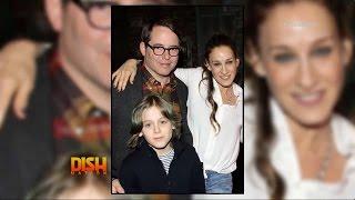 Sarah Jessica Parker's Kids Begging Mom To Kick The Habit
