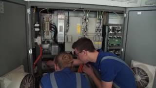 Ausbildung zum Mechatroniker (m/w) bei Voith