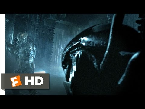 AVP: Alien vs. Predator (2004) - Alien vs....