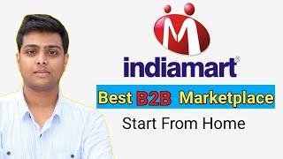 IndiaMart - Best B2B Marketplace Connecting supplier and buyer screenshot 1