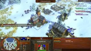 Das laggy Game! / Age of Empires #38