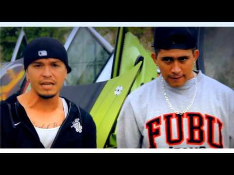 Nano el Cenzontle Feat Warrior - Con la frente en alto ( VideoClip)