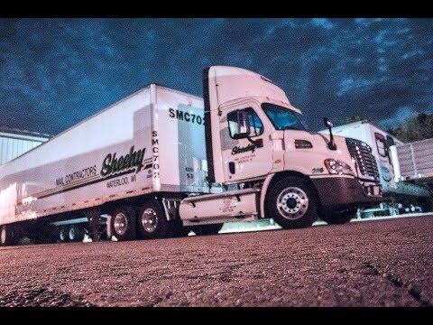 driver loadtrek