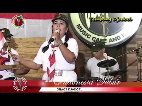 Indonesia Subur - Grace Djadoel
