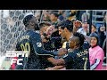 Carlos Vela scores again as LAFC takes down FC Dallas 2-0   Major League Soccer