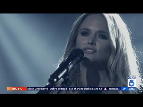 One Lucky KTLA Viewer Won Tickets to See Miranda Lambert at the Citizens Bank Arena
