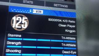 How to Spot a modder/Modded Accounts in GTA V(All consoles)