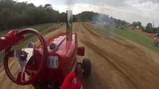 IH 1456 Hot Farm 2015 Kendall, Wi 1st Class