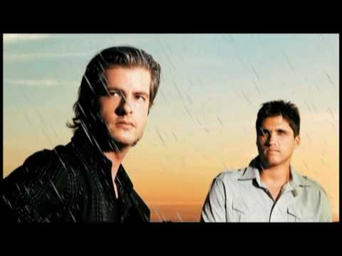 Victor & Leo: ♫ Ritmo da chuva ♫ (Rhythm of the rain)