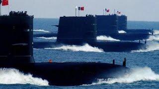 Подводные лодки 21 века!