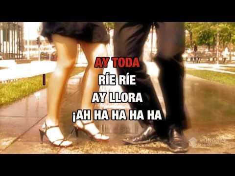 Rie Y Llora (Karaoke)
