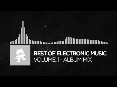 Best of Electronic  - Vol1 1 Hour Mix Monstercat Release