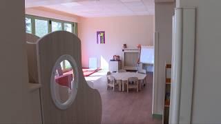 Yvelines | Guyancourt : Deux espaces petite-enfance et parentalité pour les familles