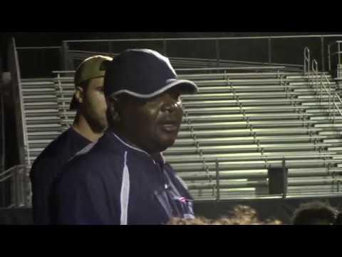 Berkmar High School - Homecoming Football Game (Highlights)