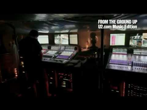 """U2News - Electrical Storm - """"From The Ground Up"""" U2.com Music Edition"""