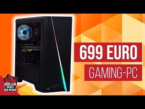 Günstige Gaming-PCs mit 1660 Ti & RTX 2060 SUPER, Gaming-Notebooks & mehr - Höllen-Deals #5_19 #HMX2