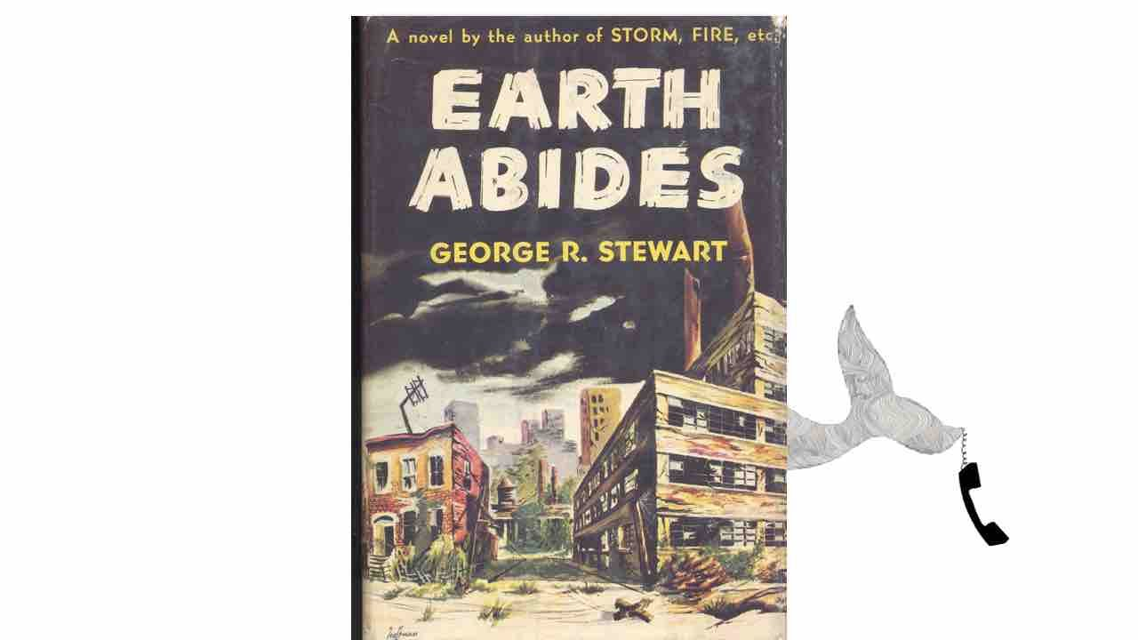 an analysis of ordeal by hunger by george r stewart Abebookscom: ordeal by hunger (9780848806361) by george r stewart and a great selection of similar new, used and collectible books available now at great prices.
