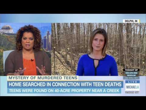 Download Youtube: Delphi murder investigation coverage live on HLN