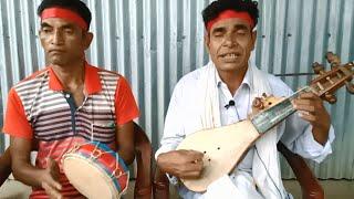 ওরে পাষান বন্ধুরে | শান্তি নাইরে এই পোড়া বুকে | বাউল নজরুল | BCH TV | Baul Nazrul | Baul Gaan