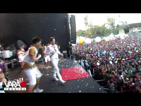 DERRUBANDO A PANELA - A BRONKKA | SALVADOR FEST 2012