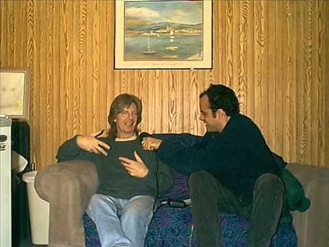 Grateful Dead Phil Lesh complete 2001 interview