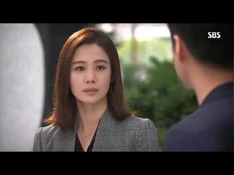 "《BEST》 I Have a Lover 애인있어요|김현주, 지진희 ""치워달라"" 말에 절망 '이혼 도장' EP08 20150913"