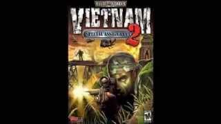 Vietnam BlackOps2 Song