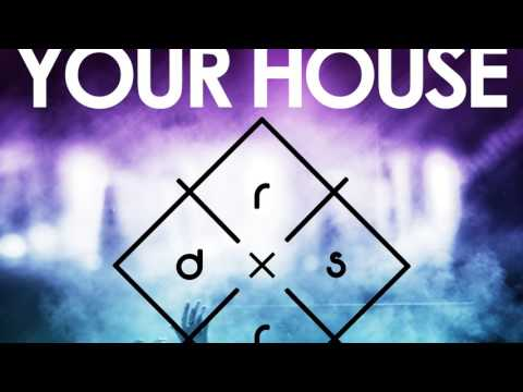 Roberto Rios, Dan Sparks - Your House - Radio Edit - (Official Audio)