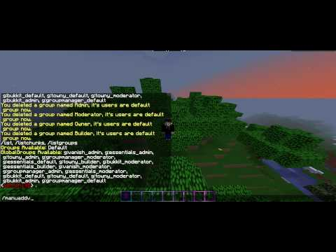 How to Code a Minecraft Client:Chat Commands from YouTube · Duration:  7 minutes 21 seconds