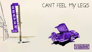 Don Toliver - Can't Feel My Legs (CHOPNOTSLOP Remix) [Official Audio]