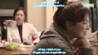 [kara-VIETSUB]CHEN (EXO) & Punch – Everytime Hậu duệ mặt trời OST [MTA]