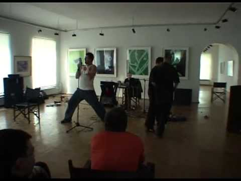 Ohne - 020510 / Live In Yaroslavl