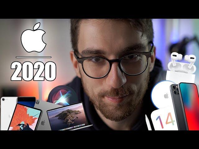 I NUOVI prodotti APPLE del 2020!