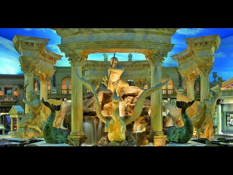 WALK AROUND THE FORUM SHOPS with me AT CAESARS PALACE LAS VEGAS