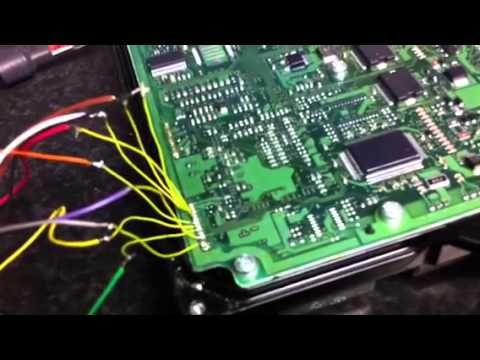 Mitsubishi L200 Wiring Diagram Mitsubishi 3 2 Did Dpf Removal Pt1 Youtube