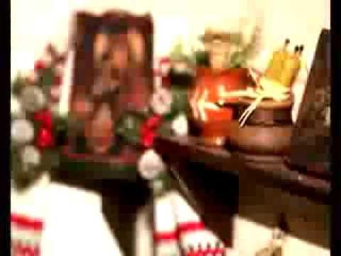 «Christmas Spirit» - English version