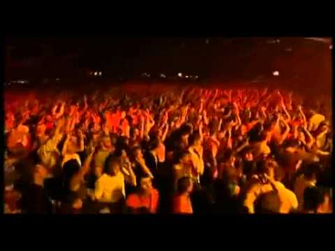 Dj Tiesto - Love Comes Again ( Live )