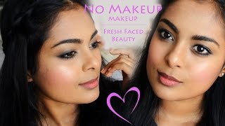 Fresh Faced No Makeup Cruelty Free Makeup With Plenty Of Tips & Tricks GIVEAWAY+ Fashion Fair Review