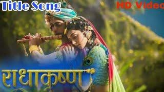 "Radha krishn serial's original full song #radhakrishn #राधाकृष्ण #starbharat/""Bhushan Sonar/B'S"